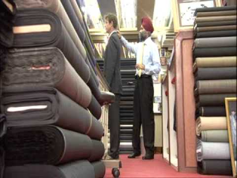 Raja's Fashions Bangkok Thailand featured in  Discovery Channel ' How do they do it : Speed Suits'