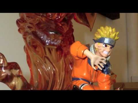 naruto & naruto shippuden statue and figure collection ( toynami - banpresto - moviefei ), my small collection of statues hope you like it
