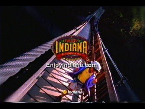 Indiana Tourism - Turkey Run