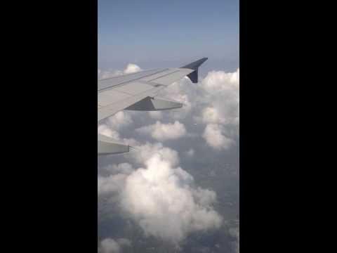 KOLKATA from the Sky....