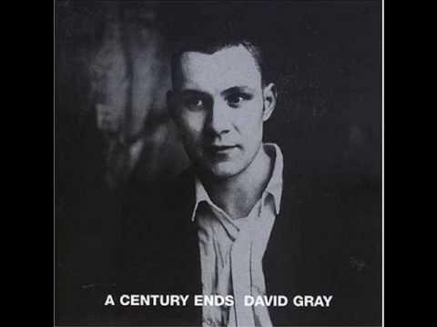 David Gray - Gathering Dust