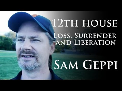 Twelfth House - Loss an Liberation - in Vedic Astrology