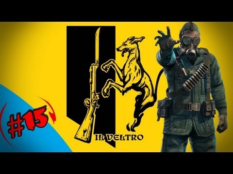 Resident Evil Revelations #15 - A Veltro