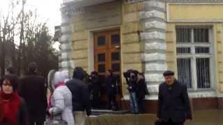Socialiștii cer demisia primarului D.Chirtoacă