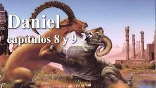 """Profecías De La Biblia 6 (Daniel 8, 1ra Parte: """"El"""