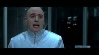Austin Powers In Goldmember Trailer