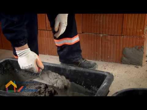 Cemex Polska - Chemia budowlana - Tynki