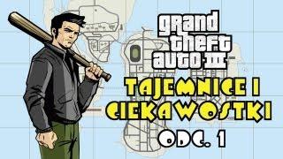 GTA 3 Tajemnice I Ciekawostki Cz. 1