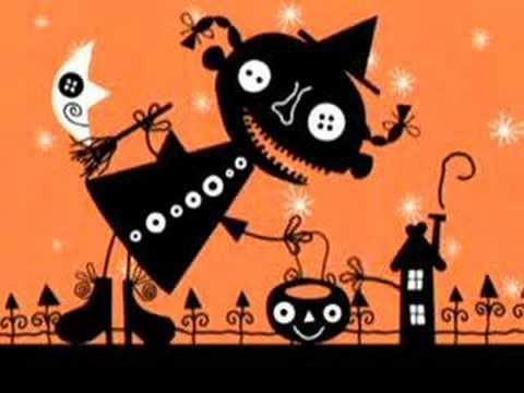 Halloween Song Youtube