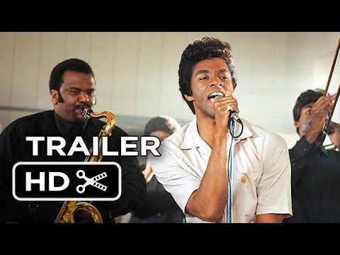 Get On Up Official Trailer #1 (2014) - James Brown Biography HD