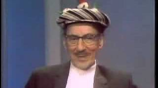 Groucho Marx: Father's Day Songs
