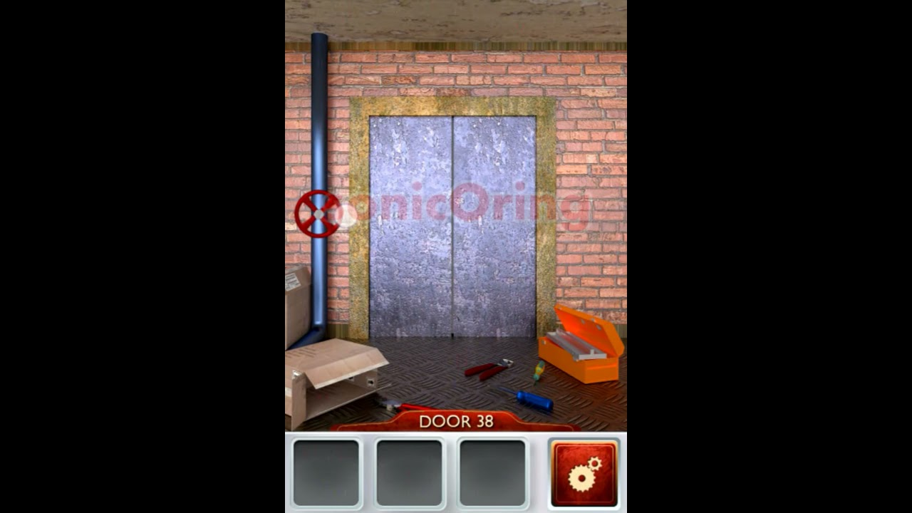 100 doors 2 beta level 36 37 38 39 40 walkthrough cheats for 16 door puzzle solution