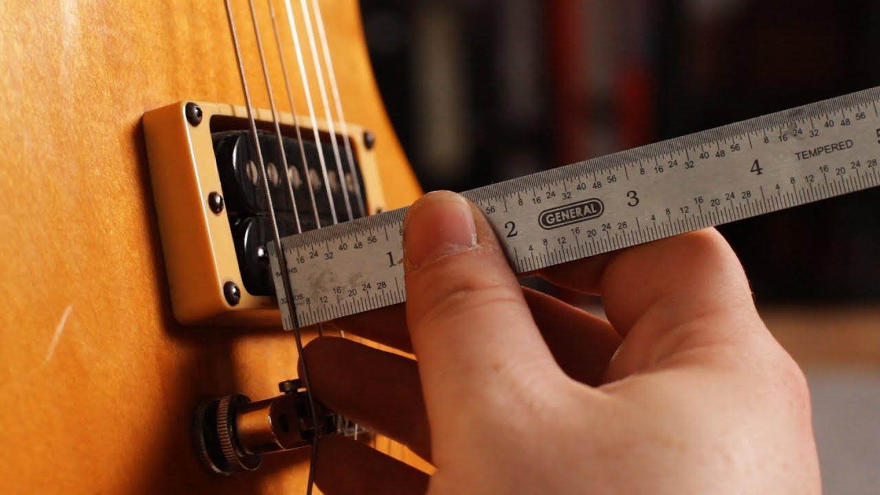 Satellite guitar