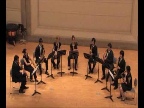 Ballet (Petite suite de Claude Debussy)