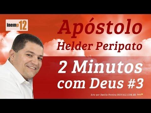2 Minutos com Deus #3- Discipulado