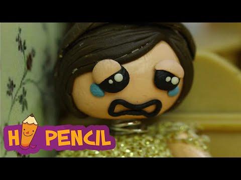 [Xin chào bút chì] - Tập phim: Công chúa của Vàng - Phần 2