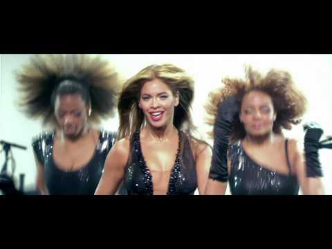 Beyonce - Single Ladies Live HD