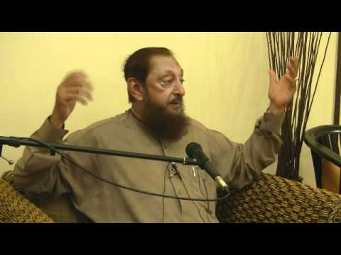 Sheikh Imran Hosein @ VBestari Islam and Future of Money