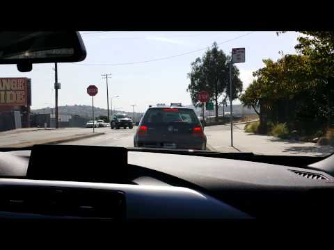 Test-drive of 2014 BMW 320i with manual transmission