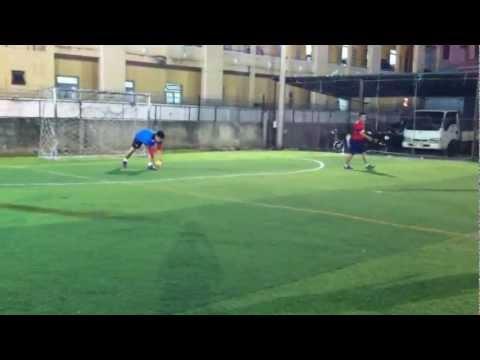 [Sunday League B Lượt 4] MYCA United vs Happy Life (0-10).mp4
