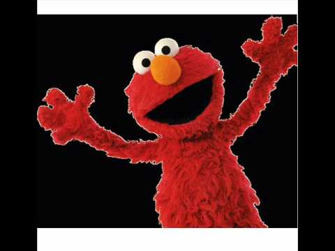"LEARN YOUR ALPHABET WITH ELMO - ELMO'S ABC SONG.wmv, Learn Your Alphabet With Elmo - Elmo's ABC Song - sung by Kenny Vaughan and The Art of Love. Kenny has written songs for Sesame Street including ""Hot In The ..."