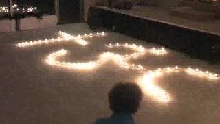 Satsang zu Heiligabend 2012