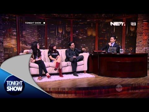 Tonight Show - Iqbal Aribaskara bercerita tentang games Angkot buatan Indonesia