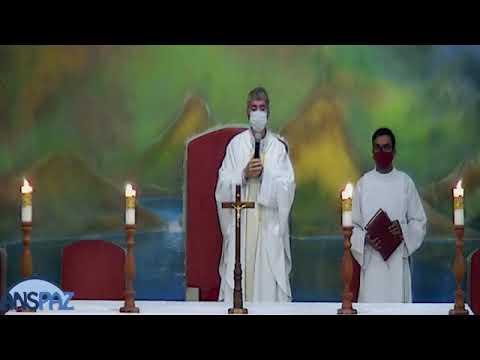 Santa Missa | 01.05.2021 | Sábado | Padre Robson Antônio | ANSPAZ