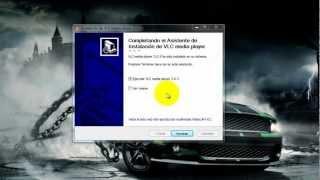 Descargar Reproductor VLC Media Player 2013 Aumenta El