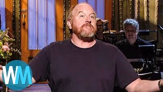 Top 10 Controversial SNL Monologues
