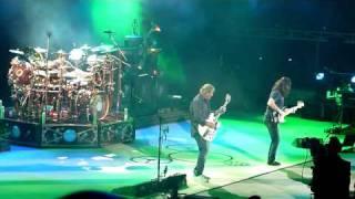 Rush La Villa Strangiato - Red Rocks - 08/18/2010 Time Machine Tour - HD High Quality view on youtube.com tube online.