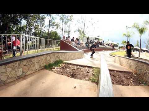 Circuito Paulista de Skate 2013 - São João da Boa Vista