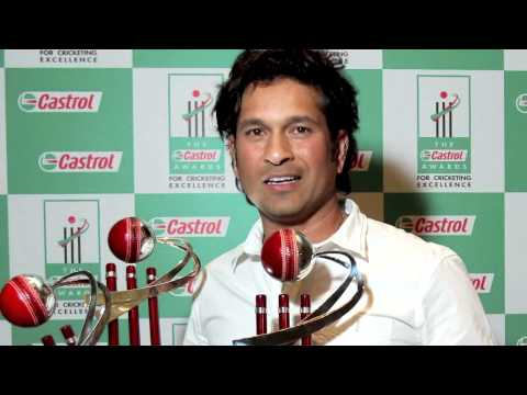 Sachin Tendulkar 'honoured' at receiving Order of Australia