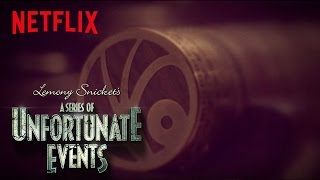 A Series of Unfortunate Events | Theme Song [HD] | Netflix