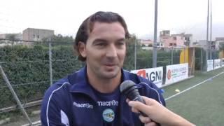 """Aronica: """"Studio per diventare allenatore. E sul mio contratto col Palermo..."""""""
