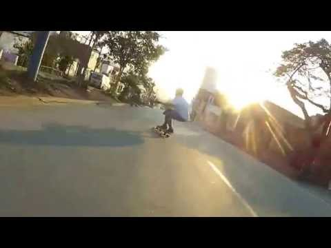 Freeride in Tahua with Miguel Vila