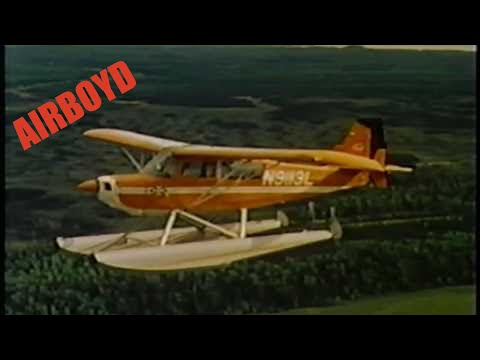 Flying Floats (1973)