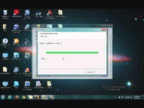 Instalar Windows XP desde USB desde Cero