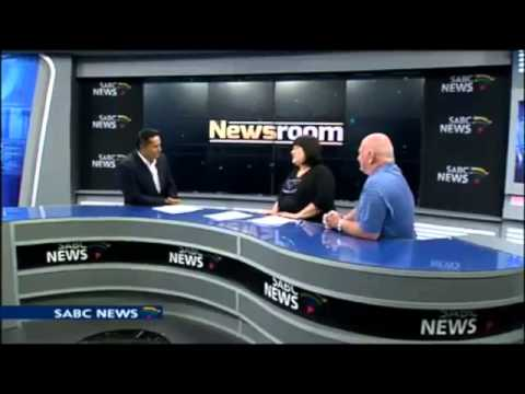 Interview by SABC News with WorldVentures Reps South Africa