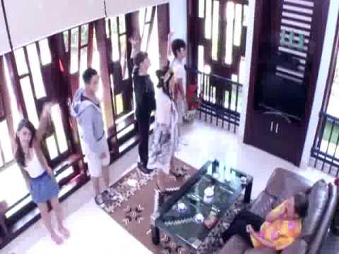 [TV-Sitcom] Trailer Tiệm Bánh Hoàng Tử Bé