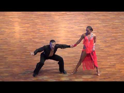 Grand Slam Latin 2011: Andrey Zaytsev - Anna Kuzminskaya - Jive Final