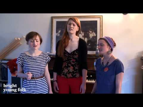 Lady Maisery sing The Changelings Lullaby