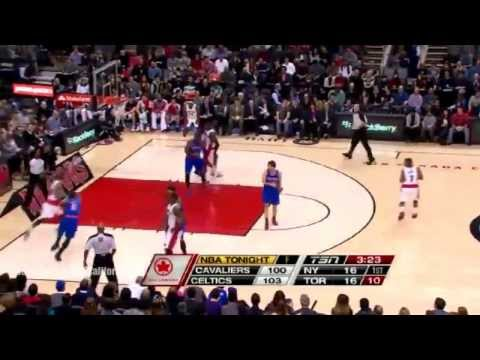 Toronto Raptors • Ball Movement