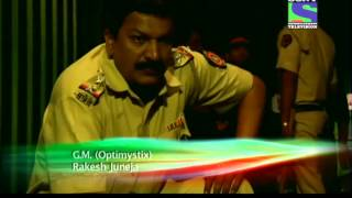 Crime Patrol Closure Episode 291 7th September 2013