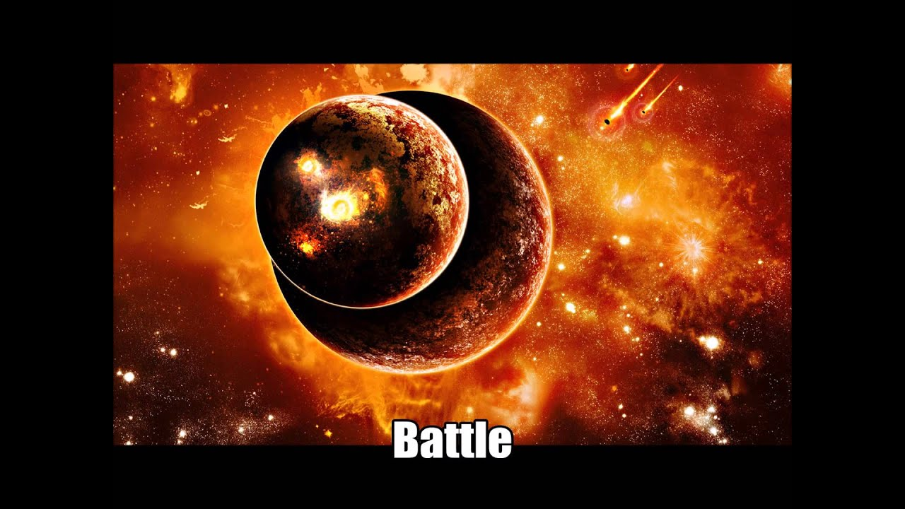 [Rytmik Rock Edition] - Battle by BeatZis