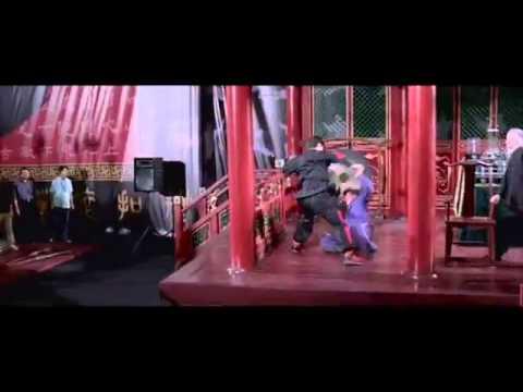 Đoạn kết thật của Karate Kid, cực hay