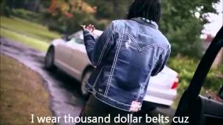 Chief Keef- Love No Thotties (Official Video) (With Lyrics