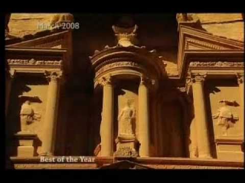 Arc Of The Covenant 1 Of 5 Jordan To Ethiopia Around The World In 80 Treasures Bbc Travel