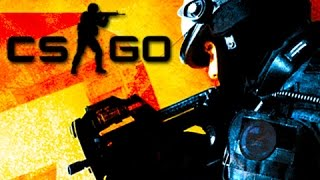 CS:GO – The Derankening! (CSGO: Funny Moments and Fails!)