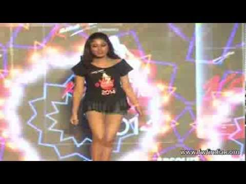 Kamasutra Model No.1 to 11 | Bikini Fashion Show | Kamasutra Miss Maxim 2014 Grand Finale